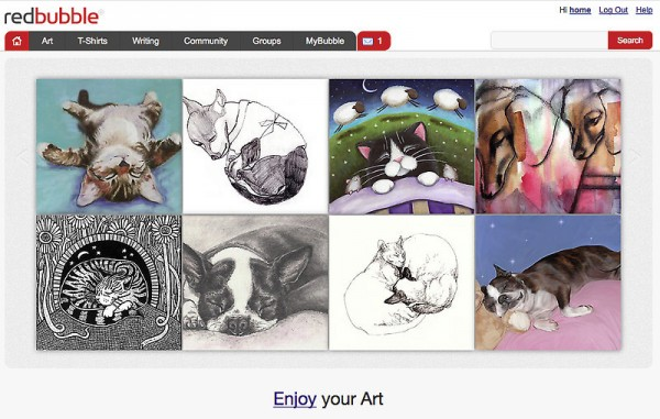 Sheep Dreams Homepage Feature Sep 13 2010