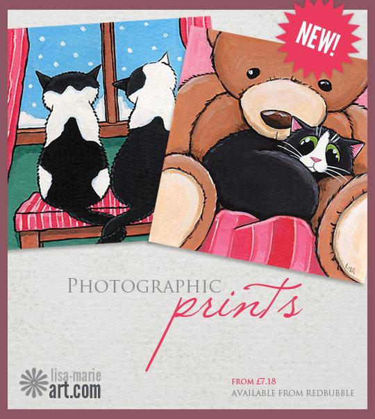 Redbubble Photographic Prints