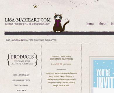 Website Design Idea 1