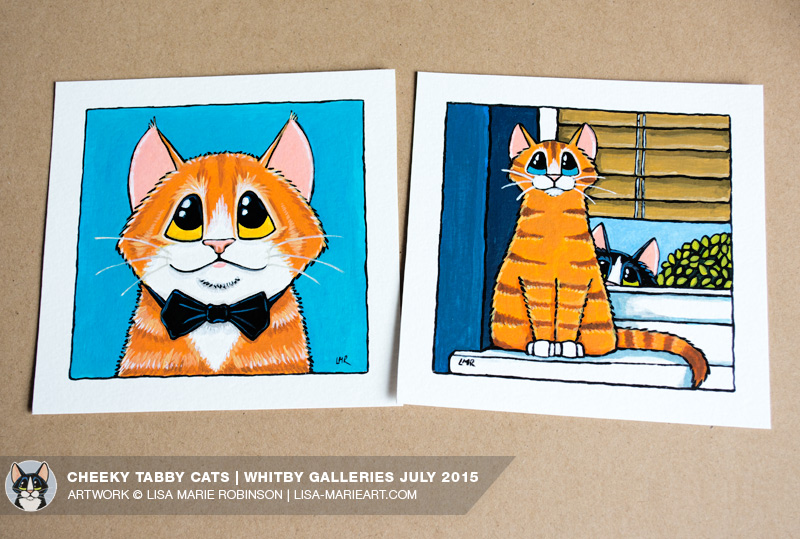 whitby-galleries-july-2015_cheeky-tabby-cat-illustrations