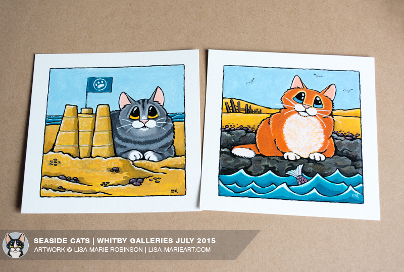 whitby-galleries-july-2015_seaside-cat-illustrations
